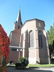 Raesfeld-Kirche