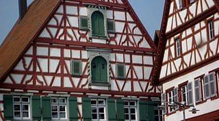 Riedlingen - Steinmetz