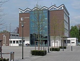 Weeze-Rathaus
