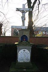 Merzenich-Denkmal