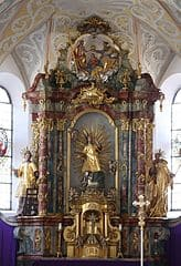 Grabmal Hohenbrunn