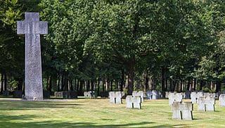 Hürtgenwald-Friedhof