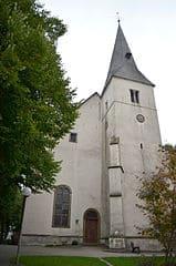 Lienen-ev. Kirche
