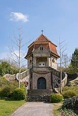 Willebadessen-Mausoleum