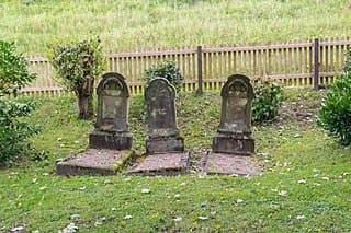 Willebadessen-Friedhof