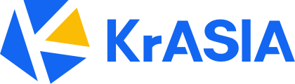 Logo KrASIA