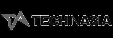 Logo Tech in Asia