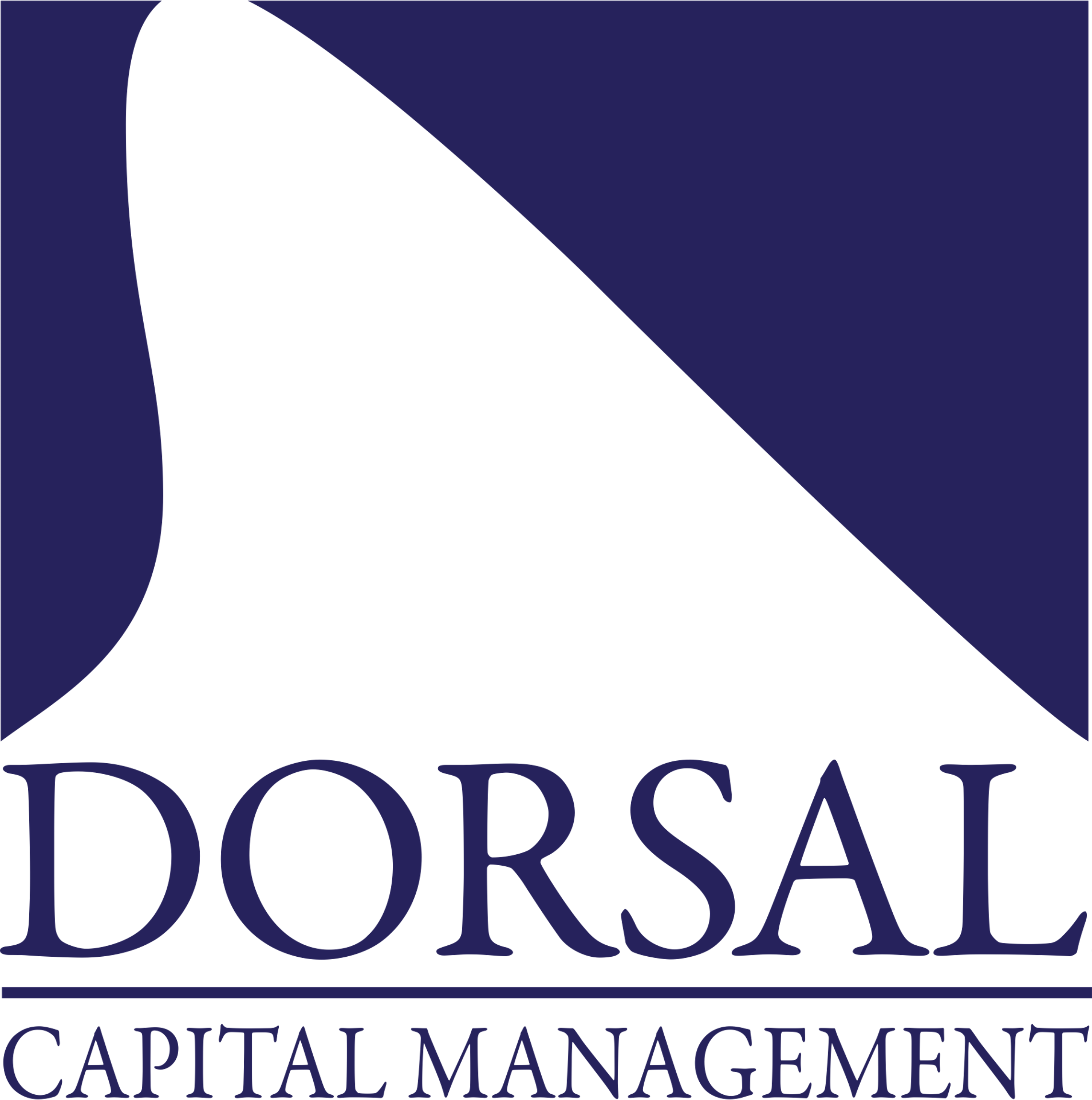 FIRST: $50,000 Matching Challenge Gift provided by the team at Dorsal Capital Management