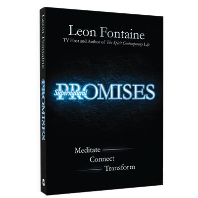 Supernatural Promises Book