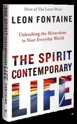 The Spirit Contemporary Life Book