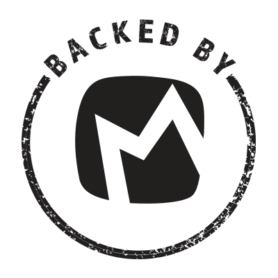 backed by miracle channel