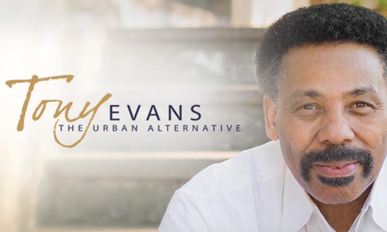 The Urban Alternative with Tony Evans