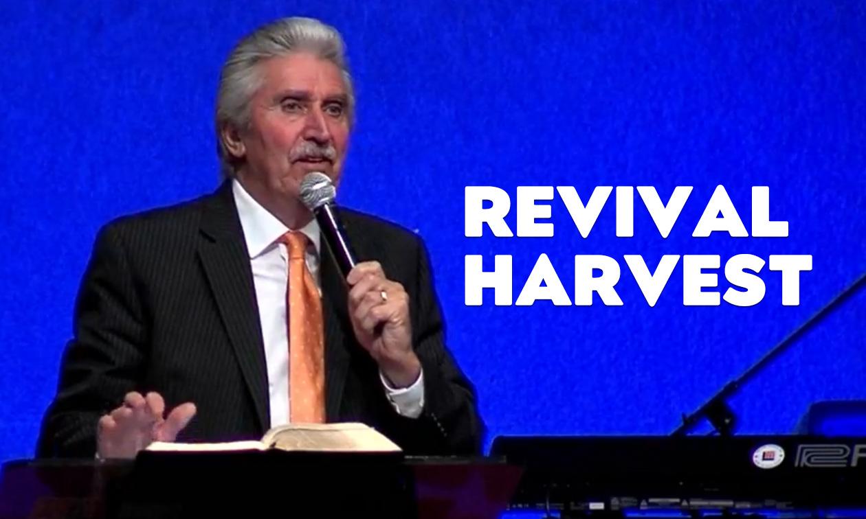 Revival Harvest