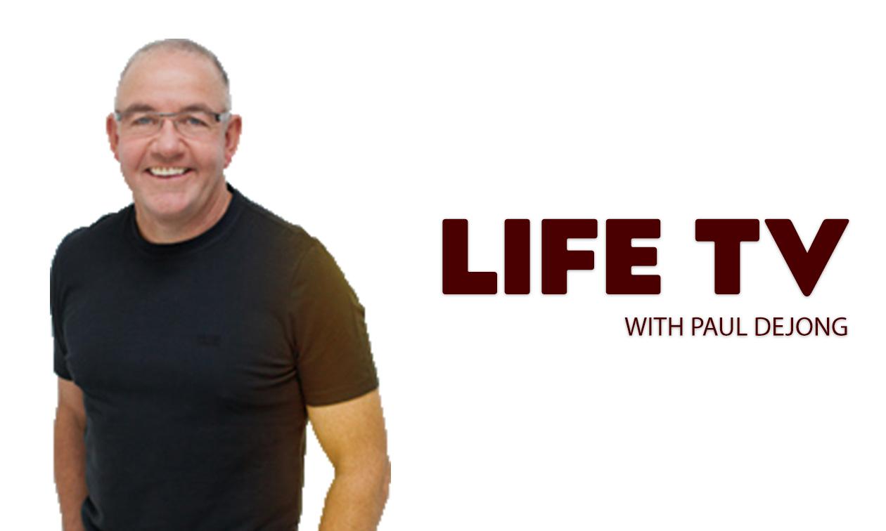 Life TV with Paul DeJong