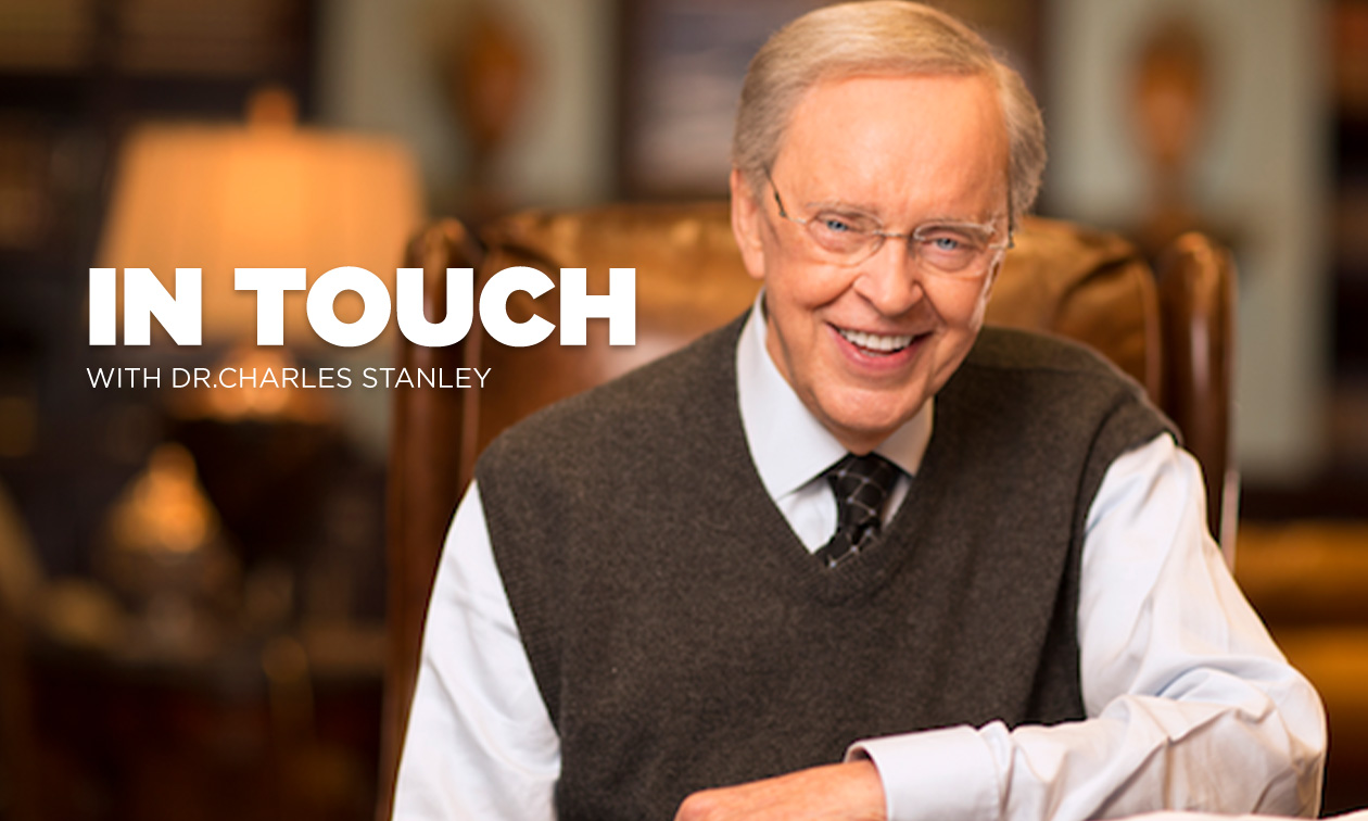 InTouch with Dr. Charles Stanley