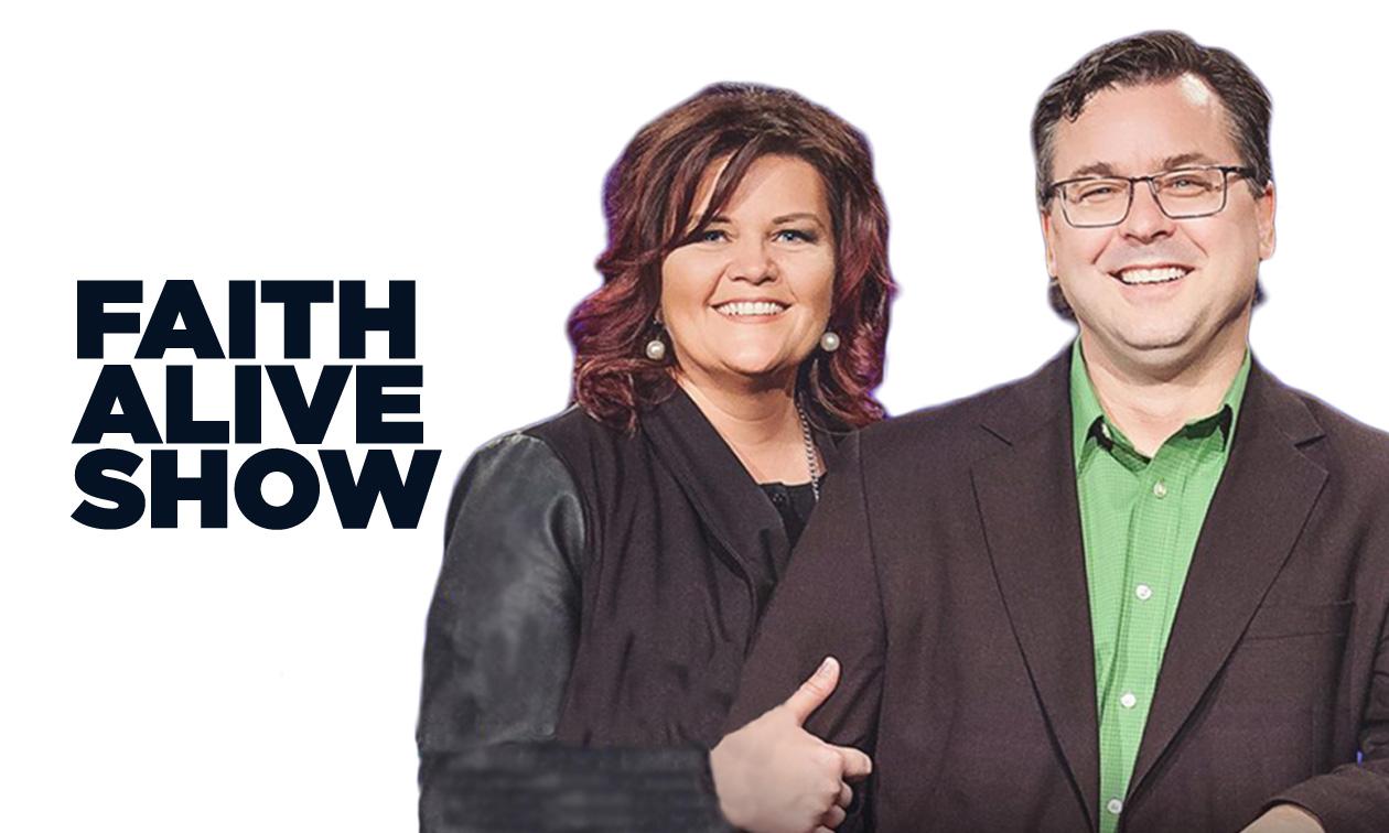 Faith Alive Show