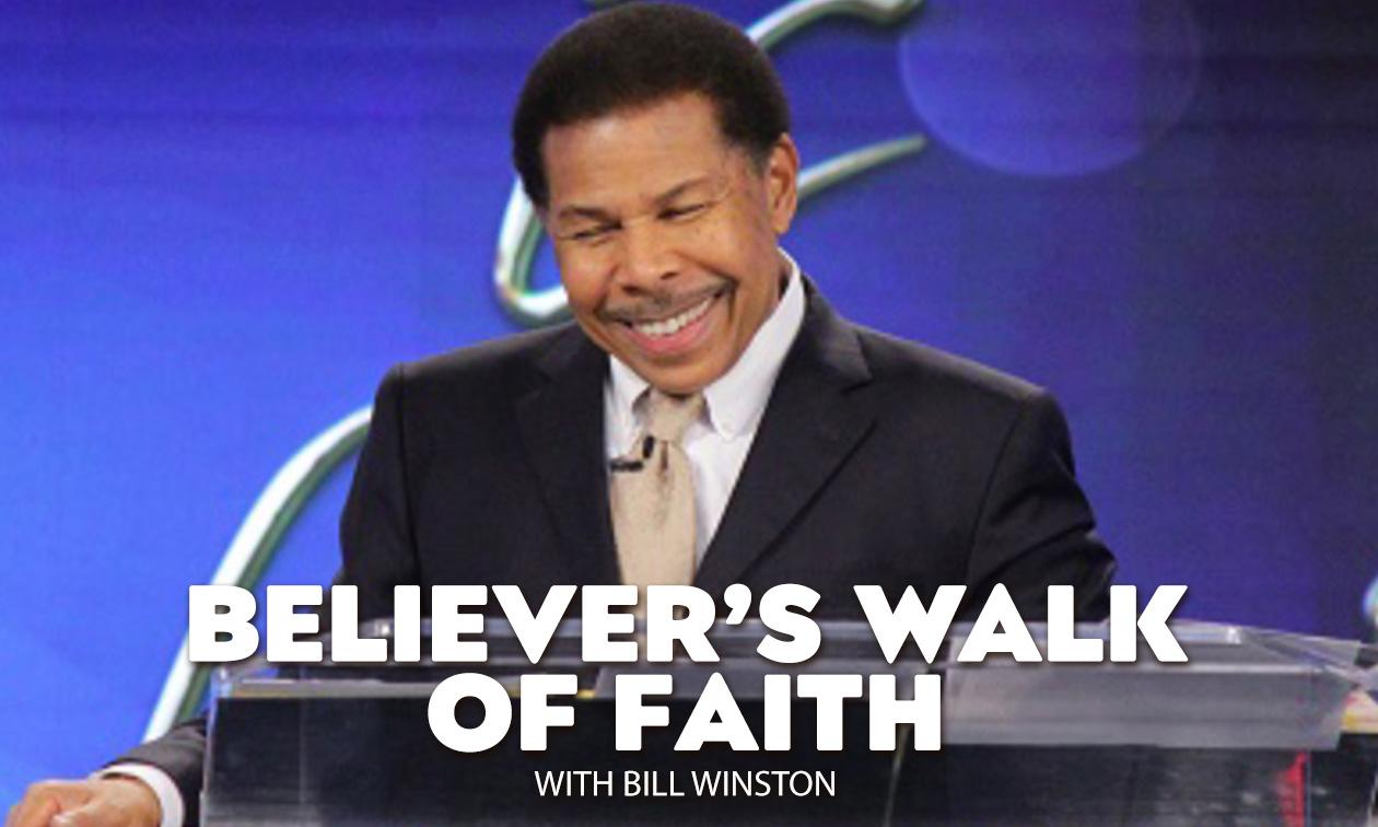 Believer's Walk of Faith