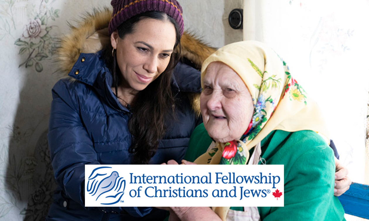 Christians and Jews