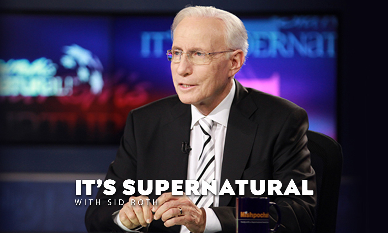 It's Supernatural