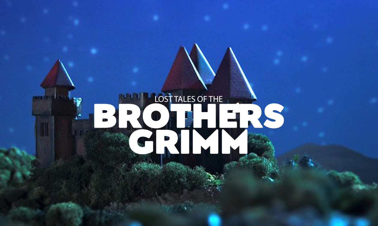 Lost Tales of the Brothers Grimm