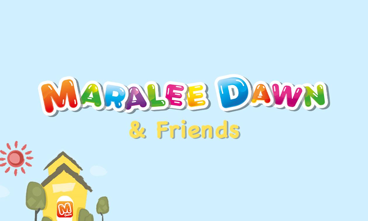 Maralee Dawn & Friends