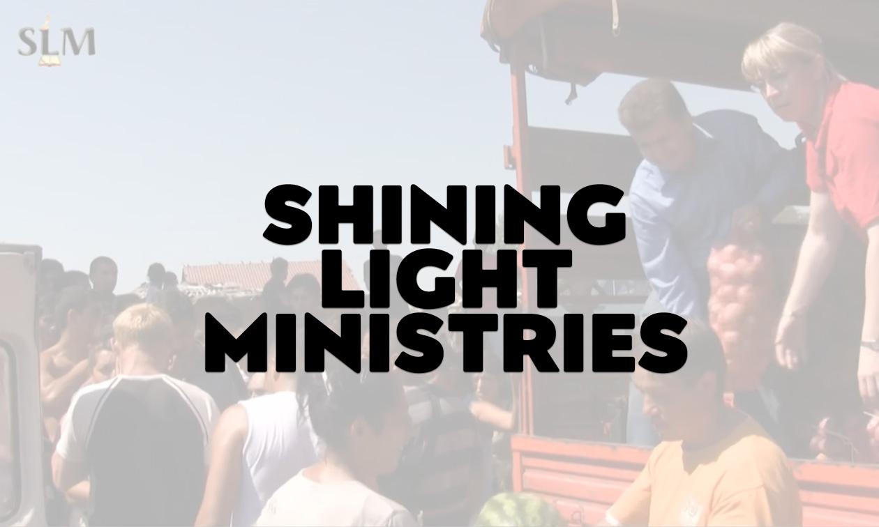 Shining Light Ministries