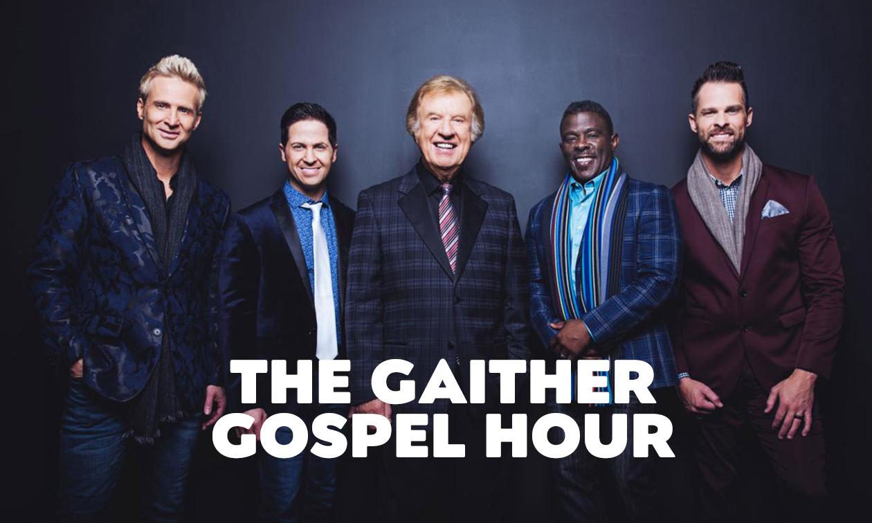 The Gaither Gospel Hour