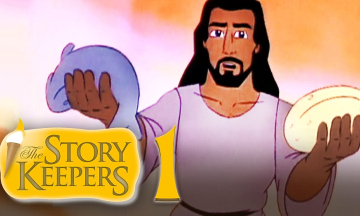 The Storykeepers