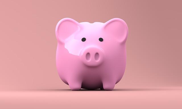 revenue cycle companies piggy bank