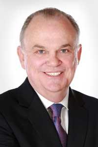 Tim Durkin