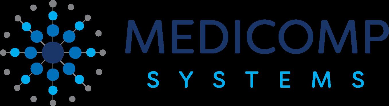 Medicomp Logo