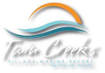 Twin Creeks Village - Marina - Resort, Tims Ford Lake, Tennessee