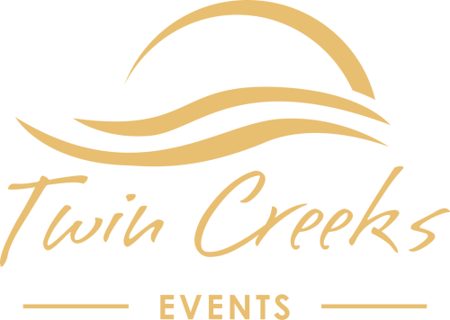 Twin Creeks Events logo