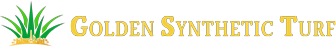 Golden Synthetic Turf Logo