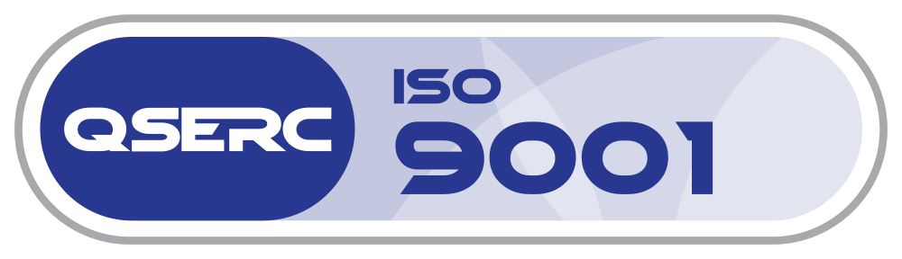Quality ISO 9001