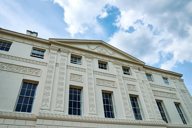 kenwood house outdoors for kids