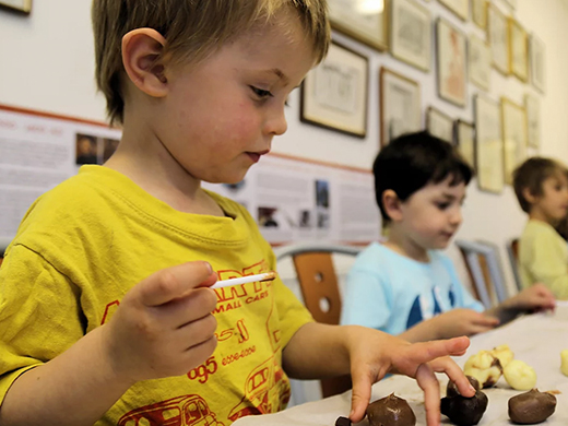 chocolate workshop in windsor cheap tickets
