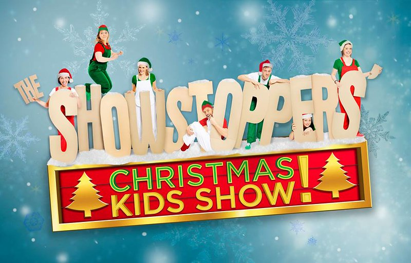 improvised kids christmas show cheap tickets