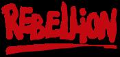 Rebellion Games Logo