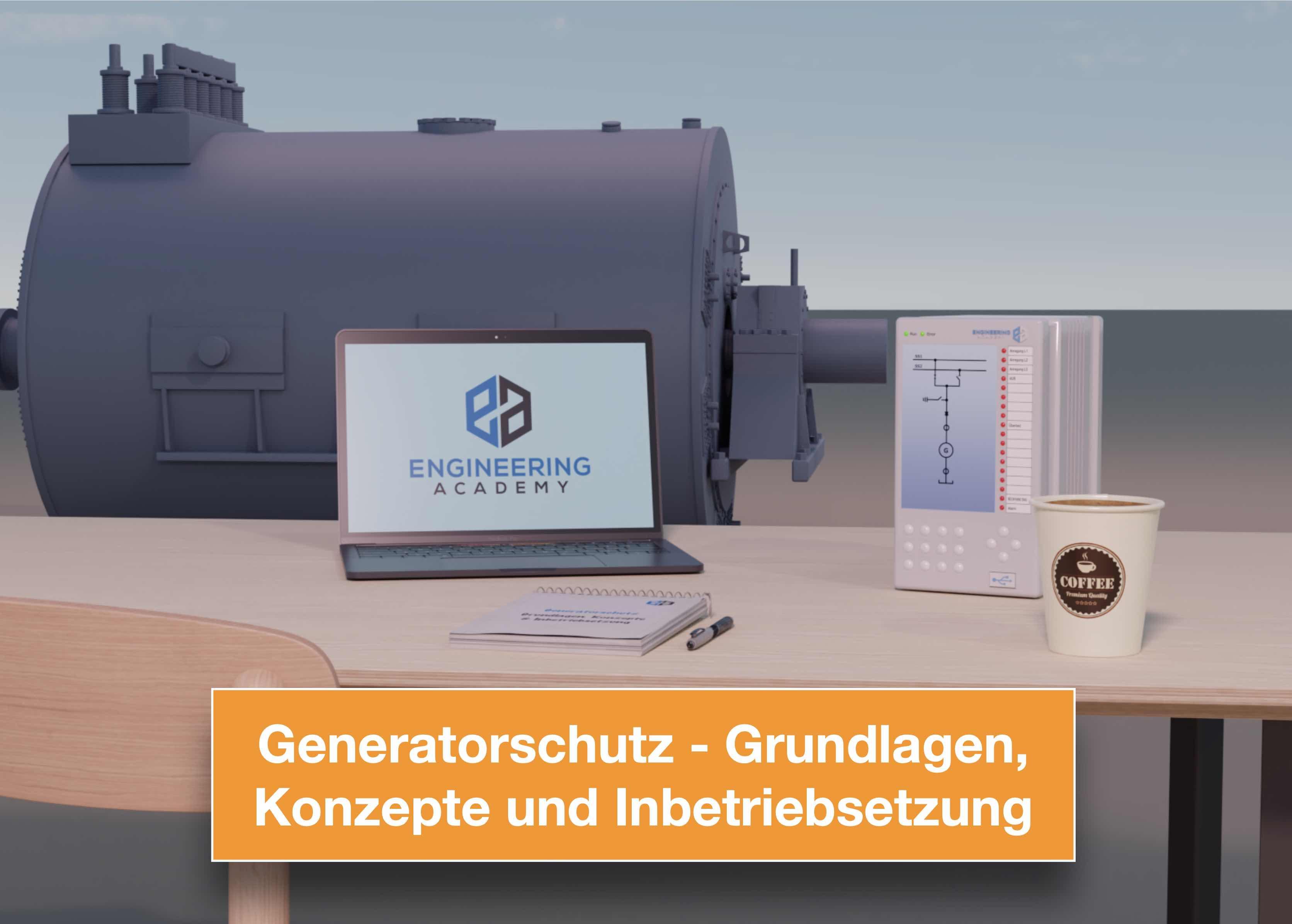 Engineering Academy, Generatorschutz