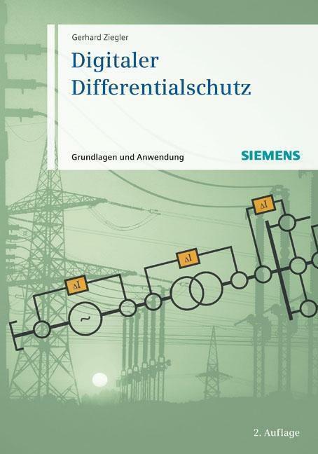 Digitaler Differentialschutz Buch Gerhard Ziegler, Sammelschienen Differentialschutz, Schalterabbild, Trennerabbild Checkzone,  7SS6, Sammelschienenschutz, 0, 7SS52,  REB670
