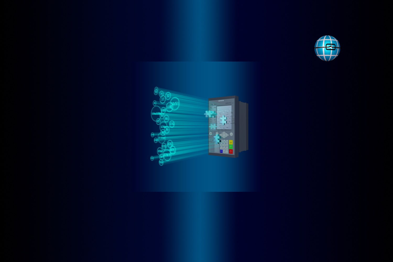 siemens siprotec funktionspunkte app