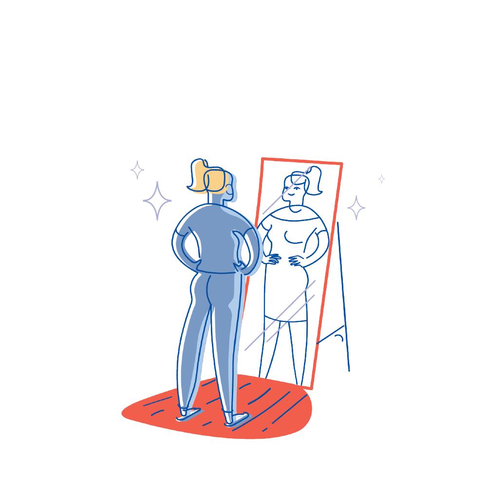 Understanding audience perception
