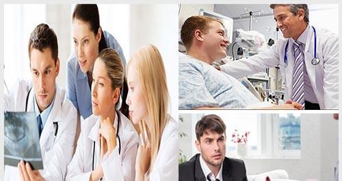Phòng khám nam khoa ở quận 1