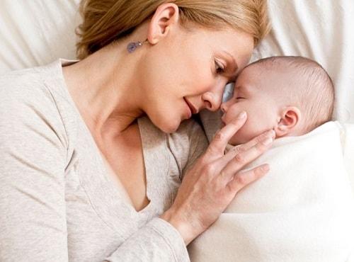 nguyên nhân và cách điều trị viêm âm đạo sau sinh
