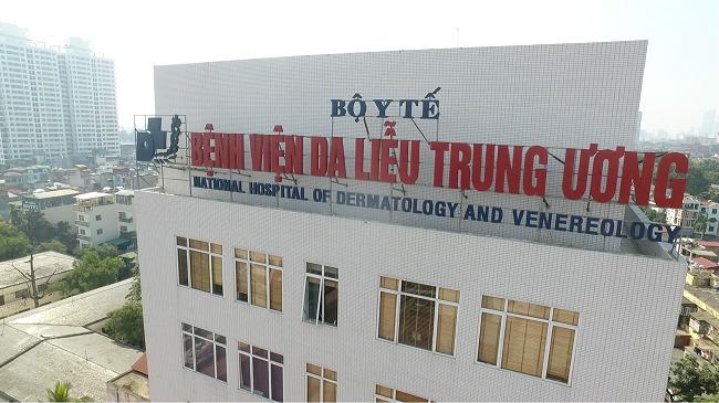 Thăm khám xã hội tại bệnh viện Da Liễu có tốt không