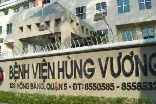 Kinh nghiệm phá thai ở bệnh viện Hùng Vương
