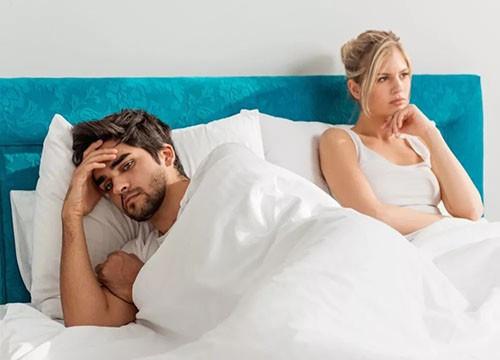 Chồng bị ngứa sau khi quan hệ là bị gì cũng như Cách chữa trị tại nhà