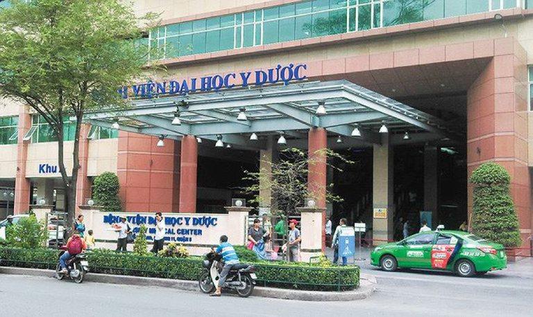 Top 10 địa chỉ khám da liễu ở TPHCM uy tín nhất