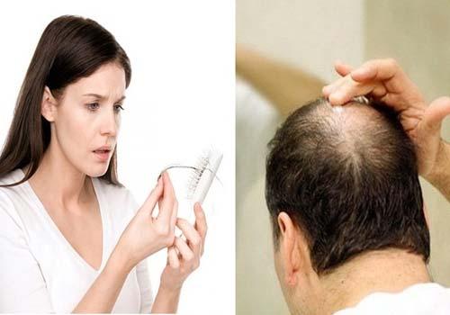 Bệnh viện da liễu khám rụng tóc có tốt không